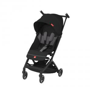 GoodBaby - 619000555 - Poussette POCKIT+ ALL-CITY Velvet Black - black (450914)