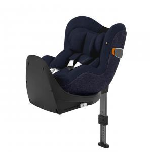 Cybex - 520003783 - Siège-auto SIRONA Zi I-SIZE PLUS Nautical Blue - marine (450970)