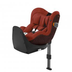 Cybex - 520003791 - Siège-auto SIRONA Zi I-SIZE PLUS Autumn Gold - burnt red (450978)