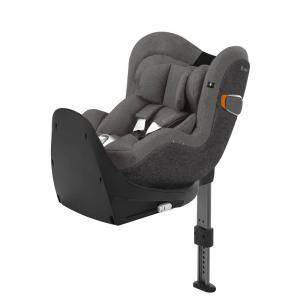Cybex - 520003793 - Siège-auto SIRONA Zi I-SIZE PLUS Soho Grey - gris (450980)