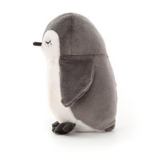 Jellycat - MK6PEN - Peluche pingouin Minikin - l = 5 cm x H =12 cm (451102)