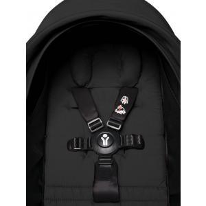 Babyzen - BU603 - Poussette YOYO2 utilisable dès la naissance noir cadre noir nouveau pack 0+ (451258)