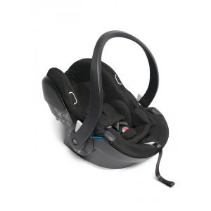 Babyzen - BU642 - Poussette YOYO² 0+ 6+ Taupe, siège auto - cadre noir (451336)