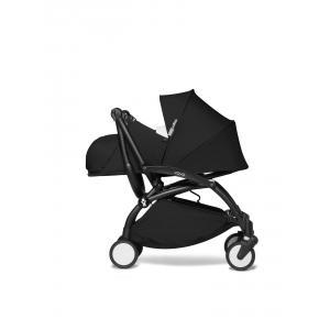 Babyzen - BU693 - Poussette compacte et ombrelle noir Babyzen YOYO2 noir 0+ 6+ (451438)