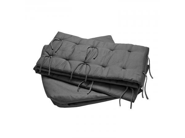 Set de conversion sofa linea/luna 120, gris