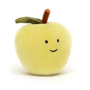 Jellycat - FABF6A - Fabulous Fruit Apple - 7  cm (452440)