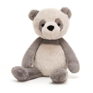 Jellycat - BUCK6P - Peluche panda Buckley - l = 9 cm x H =27 cm (452530)