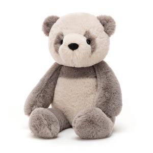 Jellycat - BUCK3P - Peluche panda Buckley - l = 11 cm x H =34 cm (452532)