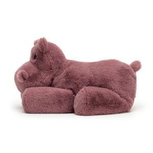Jellycat - HUG2HL - Huggady Hippo Large - 32  cm (452544)