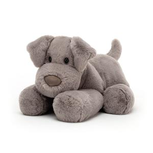 Jellycat - HUG2DL - Huggady Dog Large - 32  cm (452548)