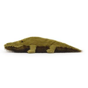 Jellycat - WLY2C - Wiley Croc - 14  cm (452634)