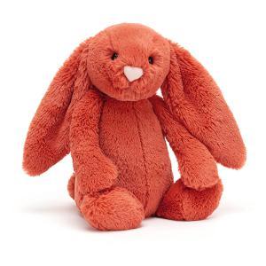 Jellycat - BAS3CIN - Bashful Cinnamon Bunny Medium - 31  cm (452654)