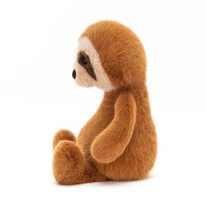 Jellycat - WHIS3S - Whispit Sloth - 26  cm (452678)