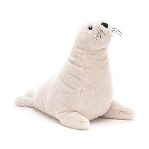 Jellycat - SEL2A - Selena Seal - 25  cm (452686)