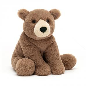Jellycat - WOOD2B - Woody Bear Medium - 27  cm (452688)