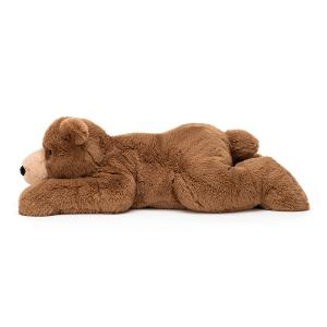 Jellycat - WO1LB - Woody Bear Lying - 20  cm (452690)