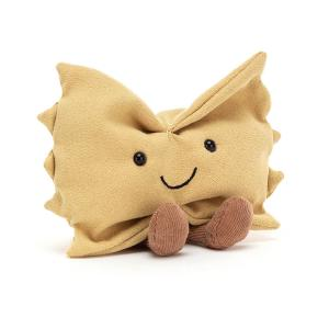 Jellycat - A6FAR - Amuseable Farfalle - 9  cm (452710)