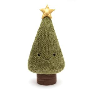 Jellycat - ARB1XMAS - Peluche sapin de Noel Amuseable - Really Big 92 cm (452788)
