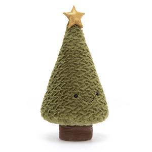 Jellycat - A2XMAS - Amuseable Christmas Tree Large - 43  cm (452790)