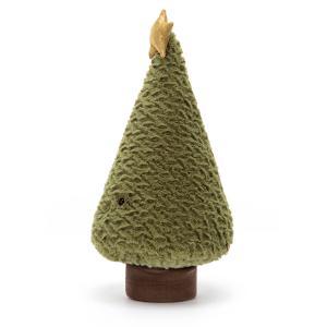 Jellycat - A6XMAS - Amuseable Christmas Tree Small - 29  cm (452792)