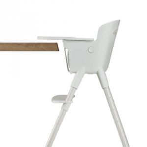 Cbx - 519001343 - Chaise haute LUYU XL Snowy blanc (453037)