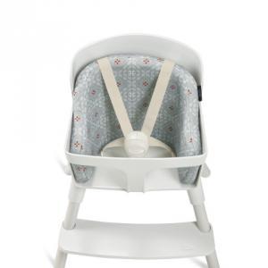 Cbx - 519001349 - Chaise haute LUYU XL Comfy gris (453041)