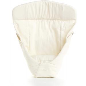 Ergobaby - IIANATV3 - Réducteur bébé Easy Snug Original Vanille (453266)