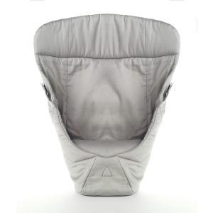 Ergobaby - IIAGRYV3 - Réducteur bébé Easy Snug Original Gris (453268)