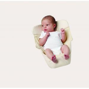 Ergobaby - IIPCMGRYV3 - Réducteur bébé Easy Snug Performance Gris (453270)
