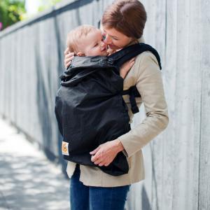 Ergobaby - WCR2NL - Cocon accessoires porte-bébé Imperméable (453288)