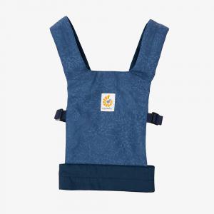 Ergobaby - DCABLOOM - Porte accessoires porte-bébé Bleues (453298)