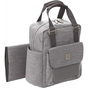 Ergobaby - ER20088 - Sac à langer The Take Along Sport Gris (453304)