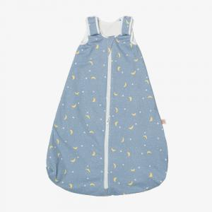 Ergobaby - SLBLGSTELL25 - Gigoteuse 2-en-1 hiver Bleu Stellaire Taille L (453440)