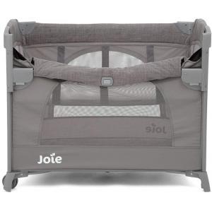 Joie - J-KUBSLPFG - Lit de voyage Kubbie sleep Foggy Grey (453538)