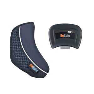 BeSafe - 11007809 - Kit PAD+ & SIP+ pour Flex S FIX (453572)