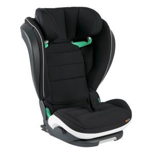 BeSafe - 10010200-BlackCabF-Std - Siège auto enfant BeSafe iZi Flex FIX i-Size Noir (453600)