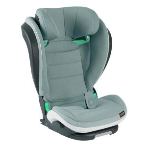 BeSafe - 10010200-SeaGreenM-Std - Siège auto enfant BeSafe iZi Flex FIX i-Size  Vert mélange (453604)