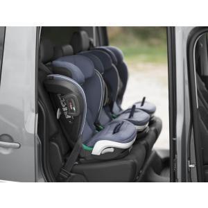 BeSafe - 10010200-CloudM-Std - Siège auto enfant BeSafe iZi Flex FIX i-Size  Bleu (453608)