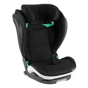 BeSafe - 10010200-CIntBlackP-Std - Siège auto enfant BeSafe iZi Flex FIX i-Size  Noir Premium (453610)