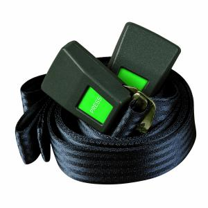 BeSafe - 10010156 - Paire de Sangles d'Ancrage pour iZi Plus/ Kid & Combi ceinturés (453634)
