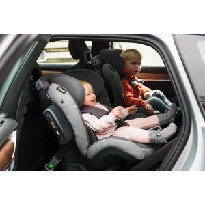 BeSafe - 11005683-BlackCabF-Std - Siège auto enfant BeSafe iZi Plus X1 Noir (453654)