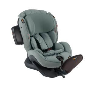 BeSafe - 11005683-SeaGreenM-Std - Siège auto enfant BeSafe iZi Plus X1 Vert mélange (453658)