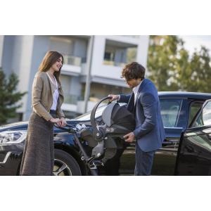 BeSafe - 10010127-BlackCabF-Std - Siège auto BeSafe iZi Go X1 Noir (453660)