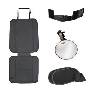 BeSafe - 11008690 - Kit Accessoires siège auto (453662)