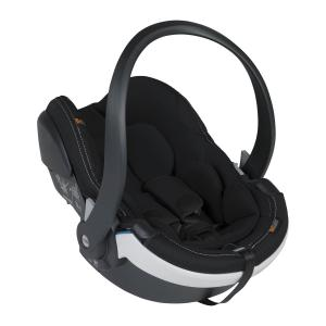 BeSafe - 11008150-CIntBlackP-Std - Siège auto BeSafe iZi Go Modular X1 i-Size  Noir Premium (453676)