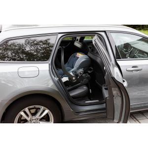 BeSafe - 11008150-CloudM-Std - Siège auto BeSafe iZi Go Modular X1 i-Size  Bleu (453678)