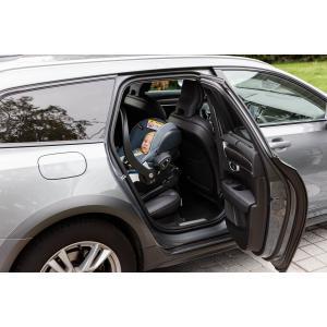 BeSafe - 11008150-SeaGreenM-Std - Siège auto BeSafe iZi Go Modular X1 i-Size  Vert mélange (453680)