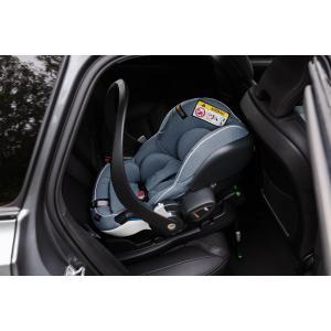 BeSafe - 11008150-BurgundyM-Std - Siège auto BeSafe iZi Go Modular X1 i-Size  Rouge (453682)