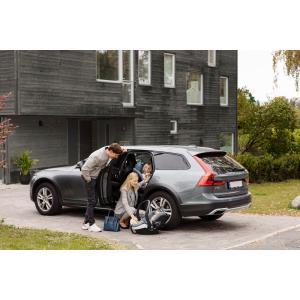 BeSafe - 11008150-BlackCabF-Std - Siège auto BeSafe iZi Go Modular X1 i-Size Noir (453686)