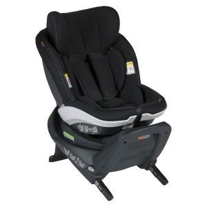 BeSafe - 11007222-CIntBlackP-Std - Siège auto BeSafe iZi Turn i-Size  Noir Premium (453688)